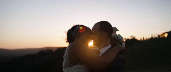 Yvette & Michael Highlight Film_ps sunse