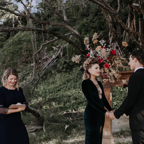 00012Sunshine Coast wedding videographer