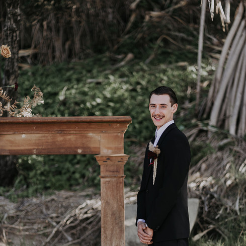 00005Sunshine Coast wedding videographer