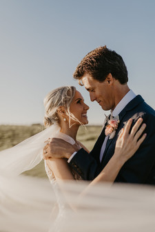 Christine and Lachlan - Tay and Francis