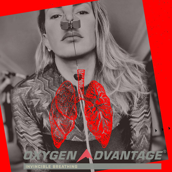 Curso Oxygen Advantage