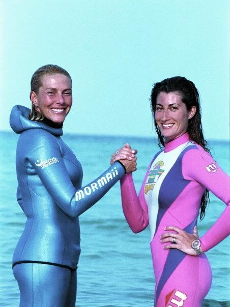Karol Meyer & Audrey Mestre