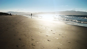 A Praia da Daniela