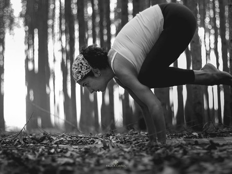 Yoga e os ciclos naturais