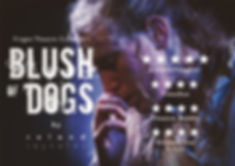 Blush of Dogs by Roland Reynolds