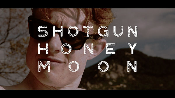 Shotgun Honey Moon
