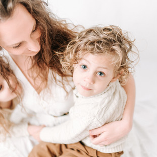 6 simple tips to help the kids be ready for your session with Cayton Heath Photography