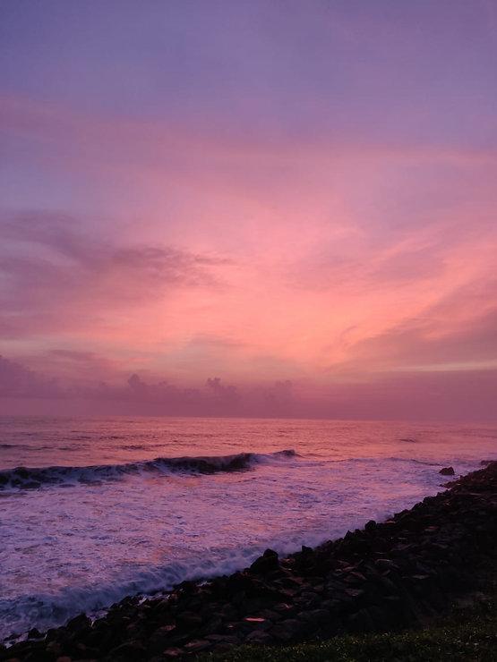 Pink sunset varklala.JPG