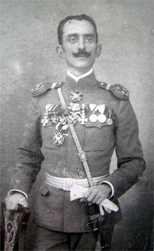 Aleksandar Lekso Saičić