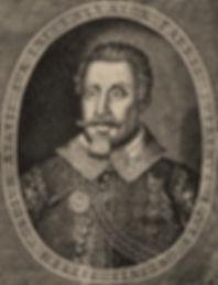 Salvator Fabris, majstor mačevanja
