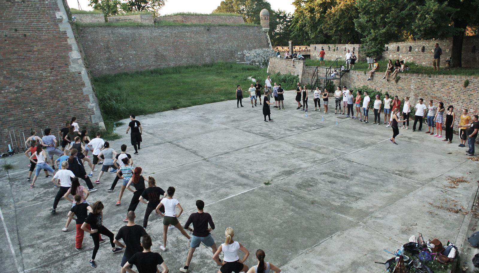 Macevanje u beogradu - Skola macevanja P