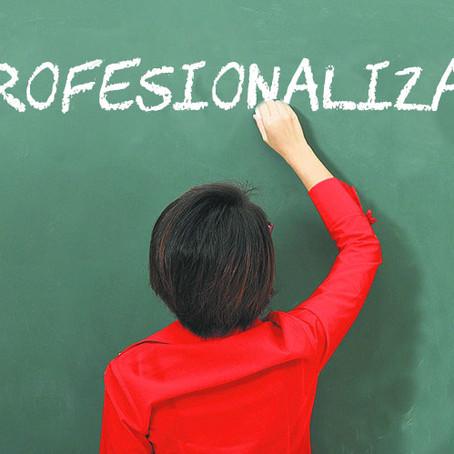 Treniraj kao profesionalac!
