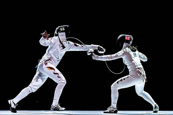 Sportsko mačevanje