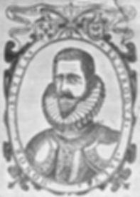 Don Luis Pacheco de Narvaez, majstor mačevanja