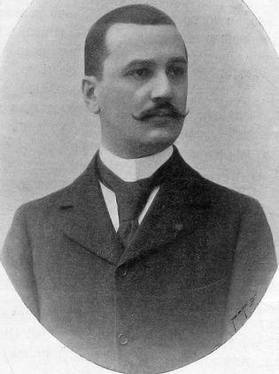 Svetislav Jovanovic - Macevanje u Beogra
