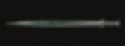 Bronzani mač (1500pn)