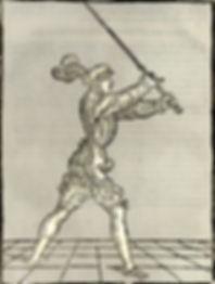 Achille Marozzo, majstor mačevanja