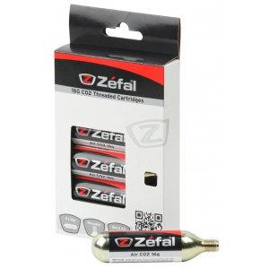 Zéfal 16g CO2 Cartridge - 6 Pack