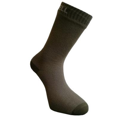 Dexshell Ultra Thin Crew Socks Black