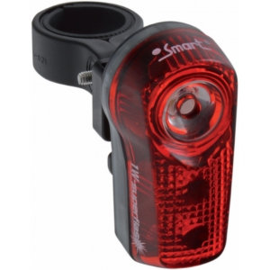 Smart Superflash 0.5W USB Rechargeable Rear Light