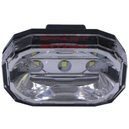 Smart Diamond 3 White LED Front Light