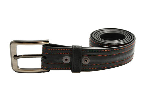 Cycle of Good - Recycled inner tube belt