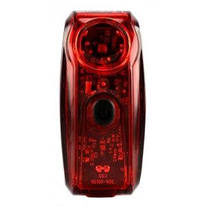 Smart Trail 80-USB (80 Lumens) Rear USB Light