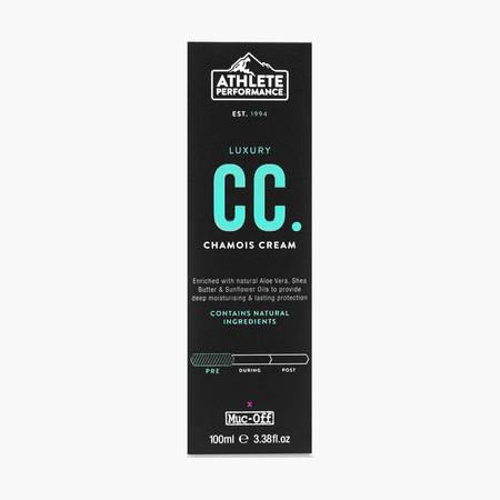 Muc-Off Antibacterial Chamois Cream 100ml