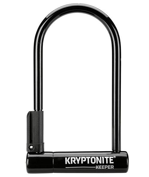 Krytonite Keeper Standard