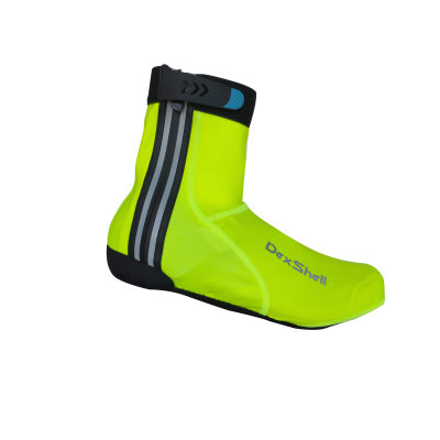Dexshell Lightweight overshoes -Yellow