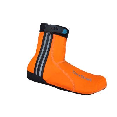 Dexshell Lightweight overshoes - Orange