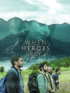 When Heroes Fly Daniel Fallik