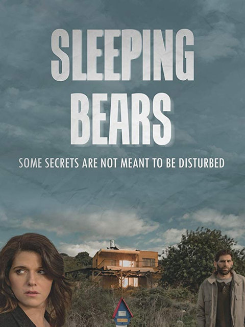 Sleeping Bears