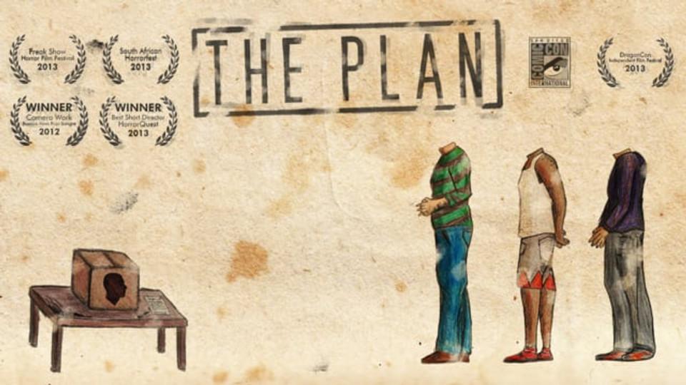 The Plan - Short Film