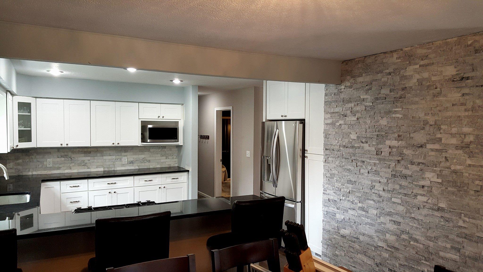 Clarkston Kitchen Renovation