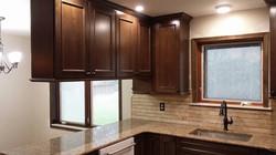 Utica Kitchen Renovation