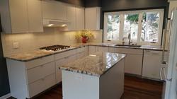 Beverly HIlls Kitchen Renovation