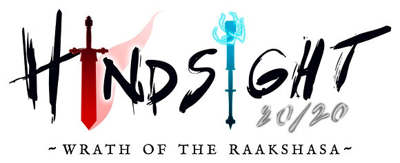 Hindsight 20/20 – Wrath of the Raakshasa Pre-order