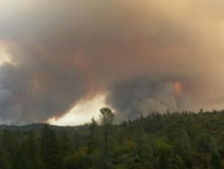 ...Butte Fire...