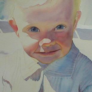 Baby Artist.JPG