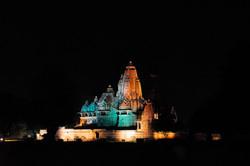 Khajuraho Temples 1