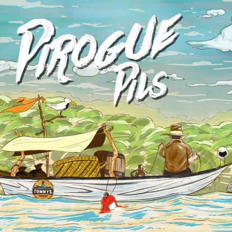 New release: PIROGUE PILS