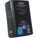 IDX System Technology DUO 150 V-Mount Li