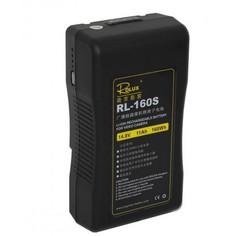 bateria v-mount rolux rl-160s 14.8v 11ah