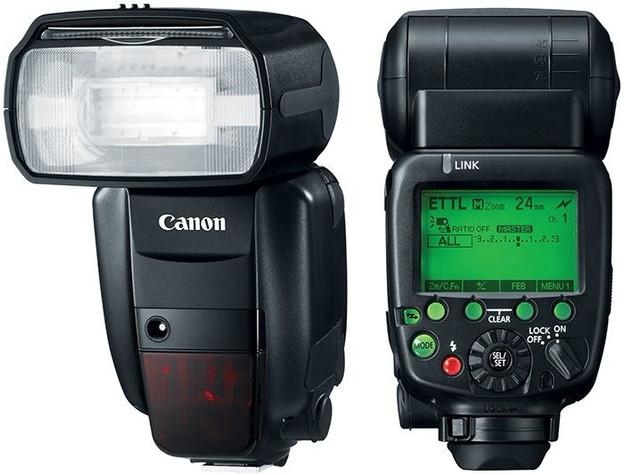 Flash CANON SPEEDLITE 600EX.jpg