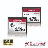 transcend professional cfx650 256gb e 12