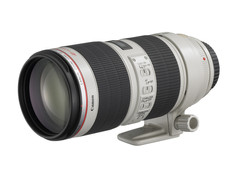 canon ULTRASONIC EF 70-200mm 1 2.8 L IS
