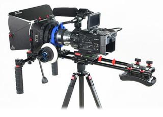 KIT Proaim MB-600 Camera Sunshade Matte