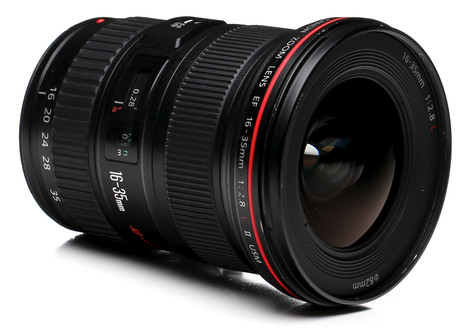 Canon ULTRASONIC EF 16-35mm 1 2.8 L II U