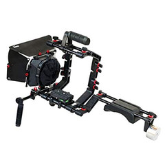 Proaim Shoulder Estabilizador Pro DSLR.j